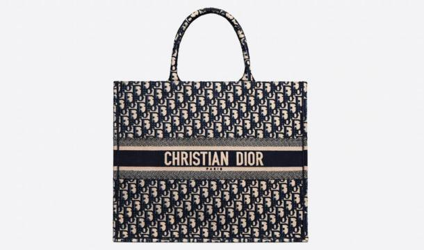 "Dior ""老花""是这位""劳模""设计师创造的,为何你却叫不出他的名字?"